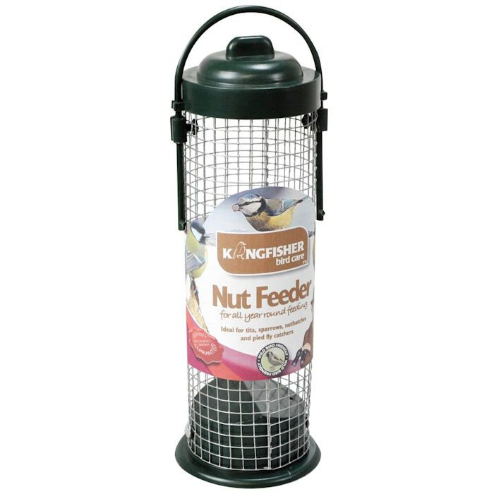 Kingfisher Nut Feeder