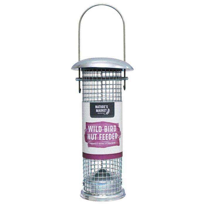 Natures Market Nut Peanut Feeder