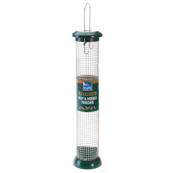 RSPB Premium Large Nut Bird Feeder