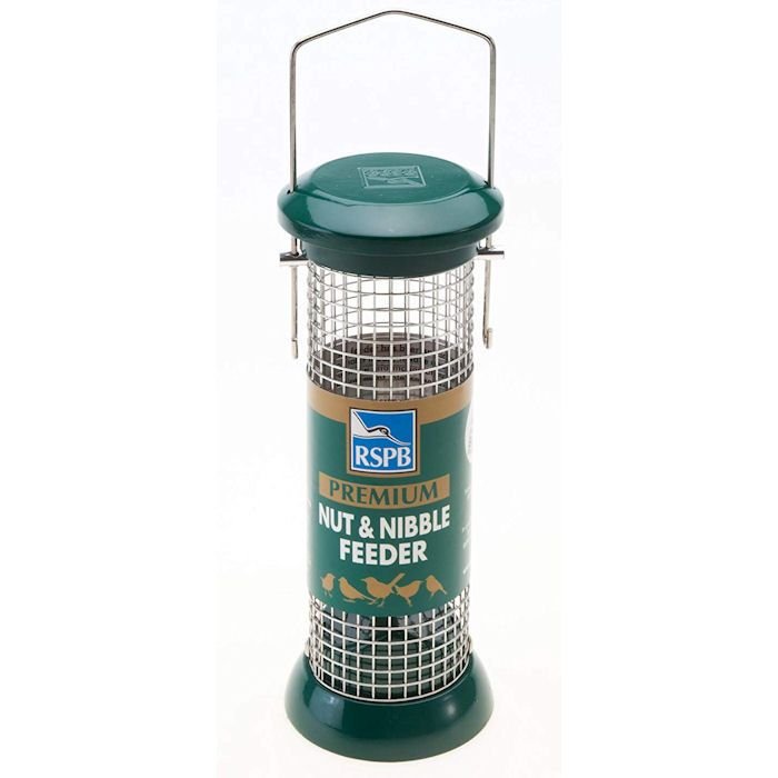 RSPB Premium Small Nut Feeder