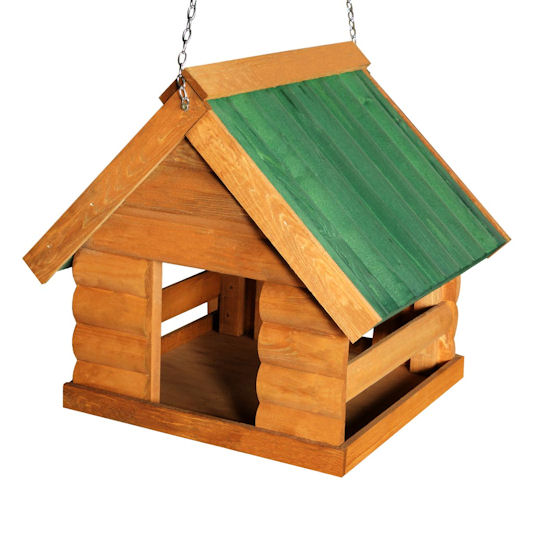 Fordwich Hanging Bird Table