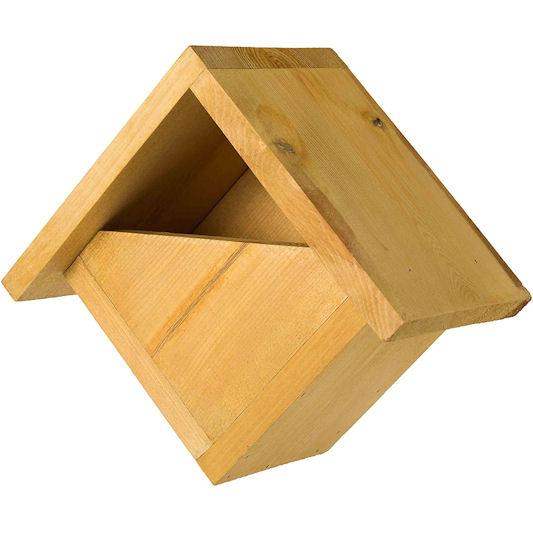 Johnston & Jeff Birchwood Robin Nest Box