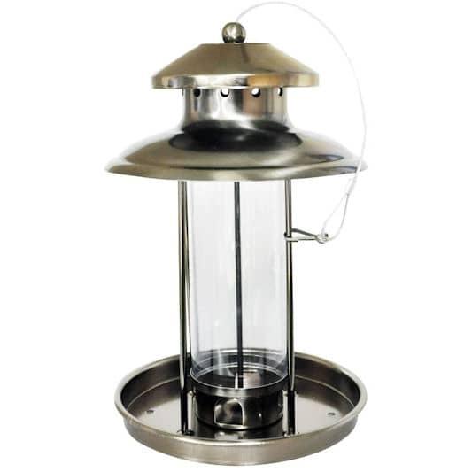 Kingfisher: Deluxe Seed Lantern Feeder