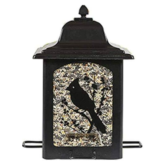 Perky-Pet: Birds & Berries Lantern Feeder