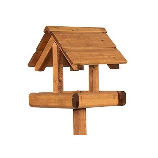 Riverside Woodcraft Ripon Bird Table