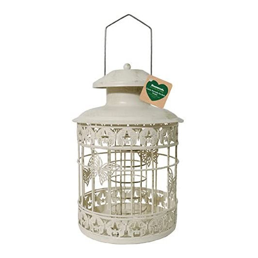 Rosewood Classic Butterfly Fat Ball Feeder