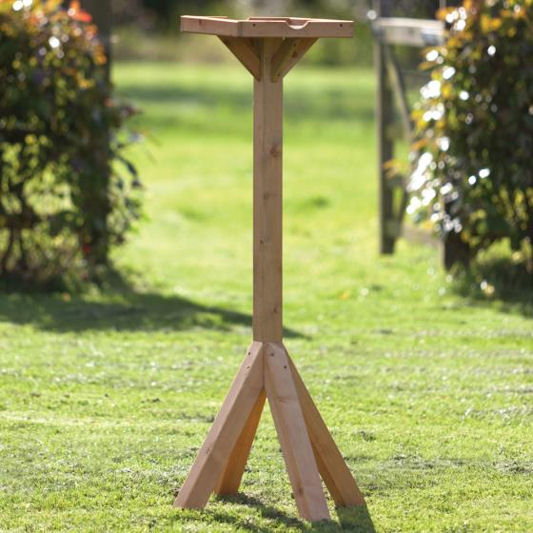 RSPB Open Bird Table