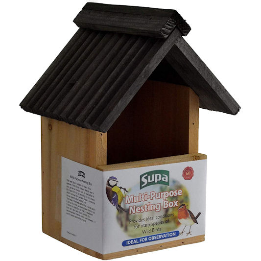 Supa Multi-Purpose Nesting Box