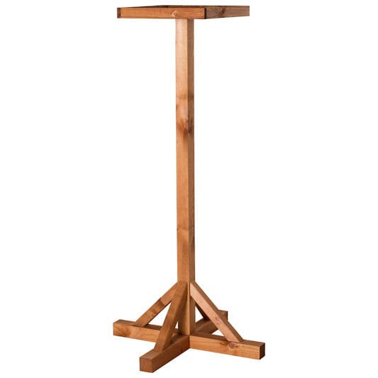 The Range Tabletop Bird Table
