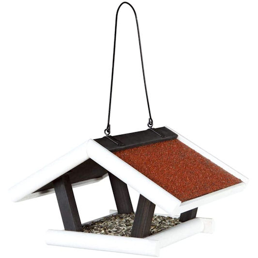 Trixie Living Bird Feeder Table