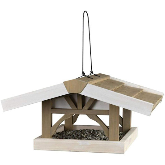 Trixie Natura Hanging Bird Table